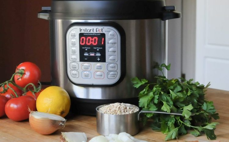 Is The Instant Pot Safe?